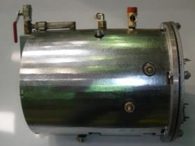 Парогенератор ЦТ129М.02.000