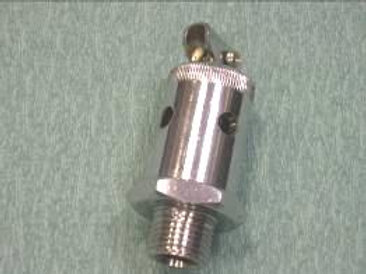 Клапан рабочий для DGM-300/500/80 тип «штурвал»