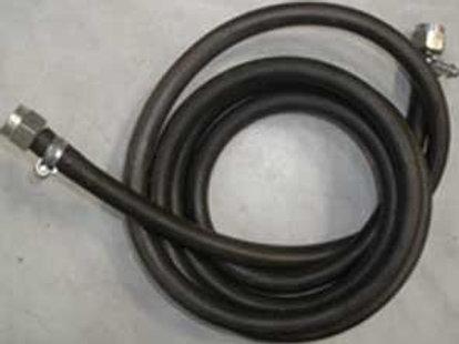 Трубопровод ВК75-Р.00.110