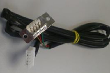 code 010383 cable with 6-ways connector (GS 3)
