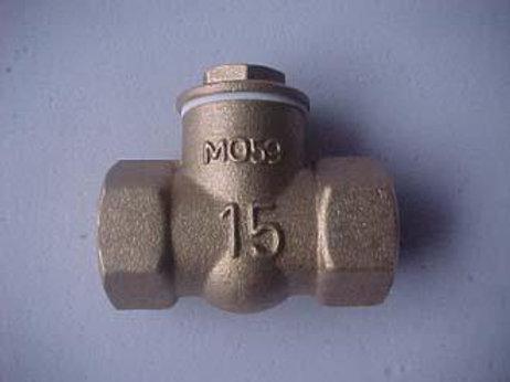 Клапан обратный G1/2