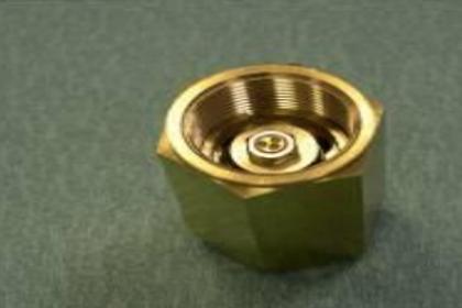 Клапан обратный 3/4 для DGM-130/240/360/600/1000