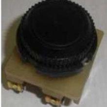Выключатель КУ011101УЗ (черный цилиндр)