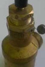 Клапан предохранительный ЦТ266.000