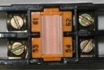 Приставка контактная ПК/1-1104Б