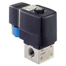 Клапан соленоидный G1/4, fi 4-6013-inox-230/50