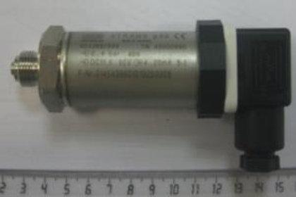Преобразователь давления dTRANS p30,0/4bar