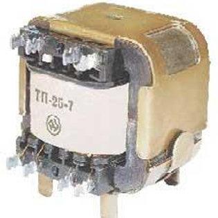 Трансформатор ТП25-7