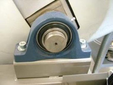 Y bearing plummer block