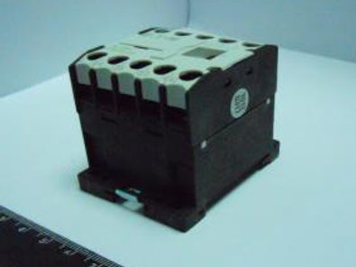 Power contactor DILEM4 24VAC 50Hz