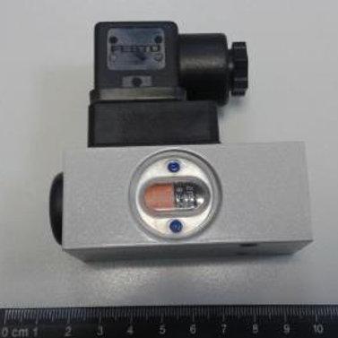 Регулятор давления, DGM- 2000,3000