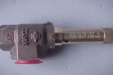 Клапан предохранительный тип 06380.0400.1300