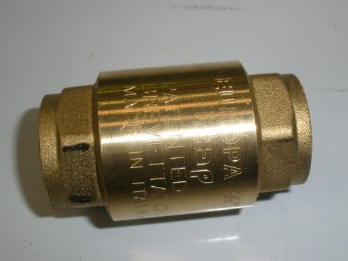 Клапан обратный 100 1/2 ITAP G1/2