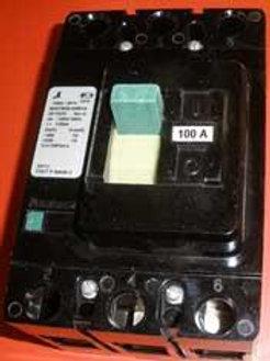 Выключатель ВА57-35-34001020 УХЛ3 380В 100А