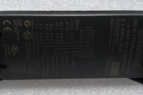 Кабель PC/PPI c поддержкой мультимастерного режима