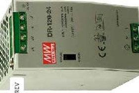 Источник питания DR-120-24 PBF MW