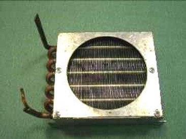Теплообменник для DGM-300/500/80
