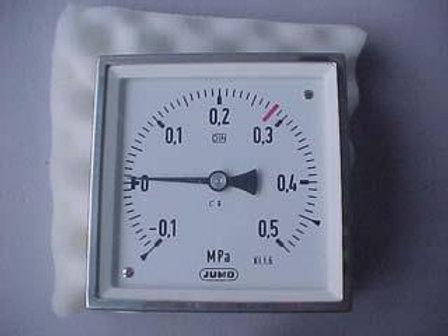 Мановакуумметр 4QA-96/07 (Рраб=0,28 мПа)