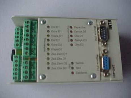 Контроллер двери ZAD-451