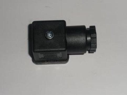 Коннектор DIN-A182-PG9