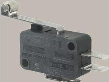 Microswitch VMN10H-06CAB, 250VAC, 10A