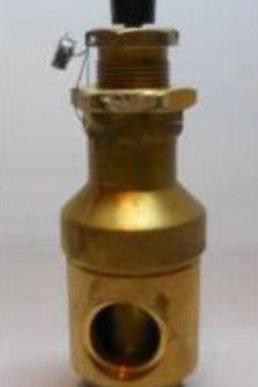 Клапан предохранительный ГПД700.00.150-11