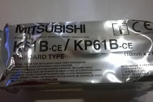 Бумага Mitsubishi K61B