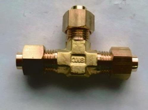 Тройник соединение 4КFT04B-00