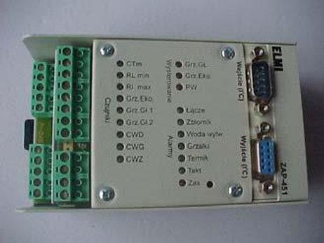 Контроллер парогенератора (для DGM-240 AND)