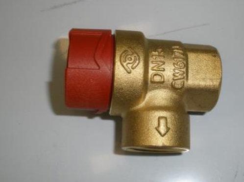 Клапан предохранительный FLOPRESS
