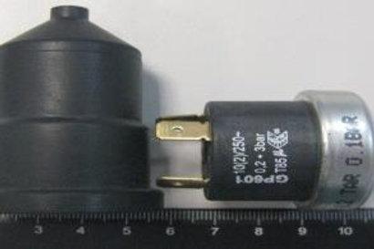 Сенсор давления 0,2-3bar (010263)
