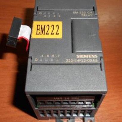 EM222 модуль вывода дискретных сигналов для CPU22X