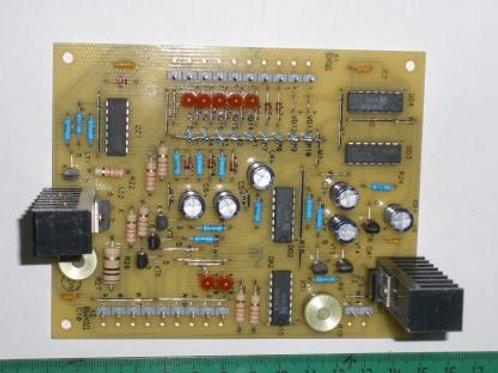 Плата парогенератора ГК100_4.09.600-10