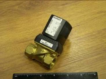 Клапан электромагнитный ««Burkert» № 6213 А»