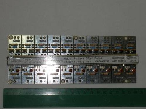 Плата ключей ГК100-4.09.650