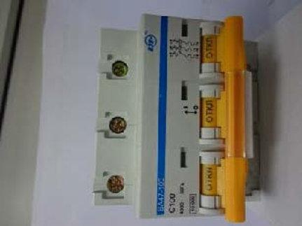 ИЭК ВА 47-100, С100 , 400В, 50Гц