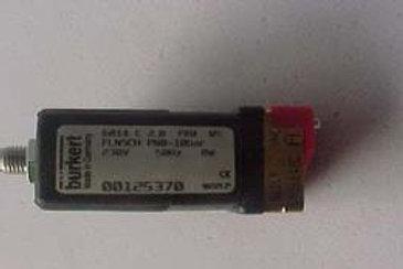 Клапан соленоидный 6014 C2,0 FKM MS FLNSCH PN0-10b