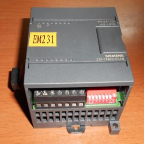 Модуль ввода сигналов ЕМ231 GD-ALL 02/0040