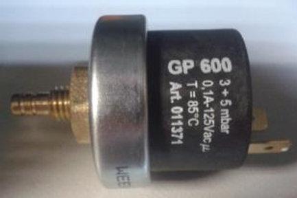 Manostat pump 011371 (Маностат насоса 011371)