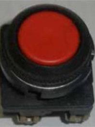 Выключатель КУ011201УЗ (красный цилиндр)