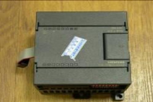 «SIEMENS» SIMATIC S7-200; блок EM231