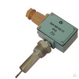 Датчик-реле температуры ТАМ 103-02-2.2 65 гр.