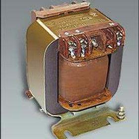 Трансформатор ОСМ1-0,4 У3 380/5-22-220/24