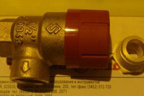 Клапан предохранительный Prescor 3 bar