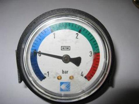 Мановакууметр ТМВ-310ТС G 1/4 -1-4 bar кл.1,6