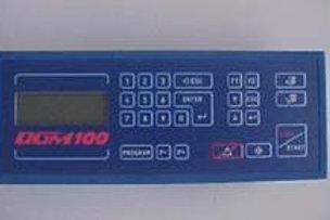 Панель управления ZKS-408