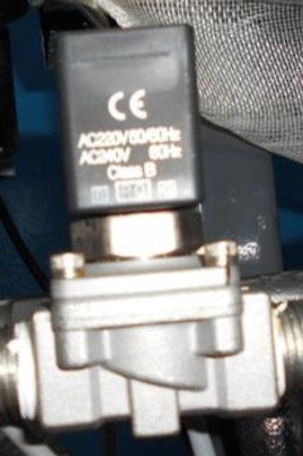 Клапан электромагнитный (как аналог: КЛАПАН 7321BA