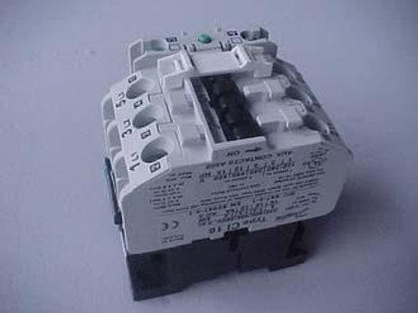 Контактор CI 16-24V/50Hz