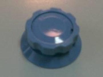 Ручка пластиковая для DGM-300/500/80 Код: VD-ALL