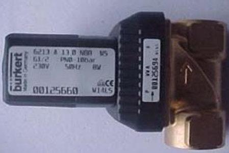 Клапан соленоидный GA-600 12/0046 6213EV.